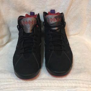Nike Air Jordan 7 Retro Raptors